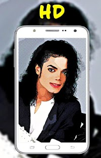 Download HD Michael Jackson Wallpaper For PC Windows and Mac apk screenshot 2