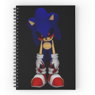 Sonic Exe Guide - náhled