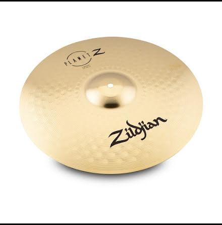 "16"" Zildjian Planet Z - Crash"