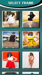 Summer Dress Photo Editor - náhled