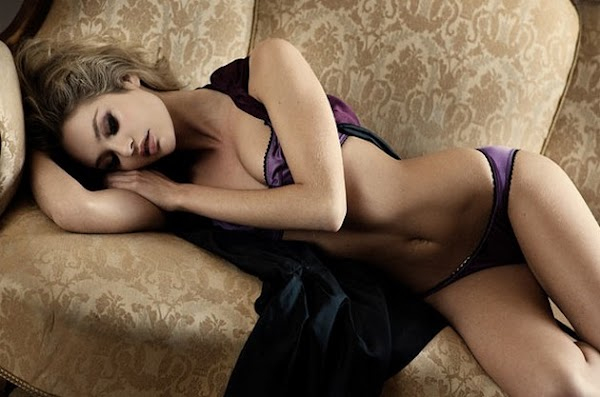 Candice Swanepoel may be the greatest model in the world(models-0photos)0