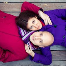 Wedding photographer Ilya Mikhachev (foto4people). Photo of 15.03.2015