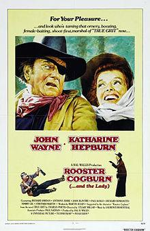 Image result for rooster cogburn