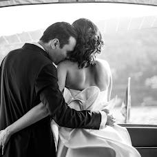 Wedding photographer Evgeniy Zharich (zharichzhenya). Photo of 09.09.2017