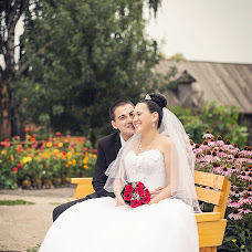 Wedding photographer Yuliya Nikiforovich (julyfoto). Photo of 29.09.2015