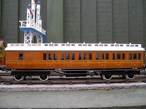 Photo: LNER 3rd Brk