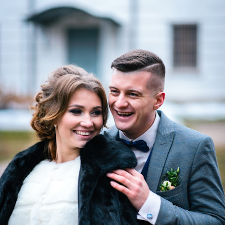 Wedding photographer Aleksey Bulygin (Bylo4nik). Photo of 30.12.2017