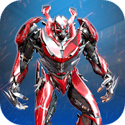 Game Robot Fighting Games™ - Real Boxing Champions 3D APK for Windows Phone