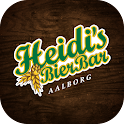Heidi's Bier Bar Aalborg icon