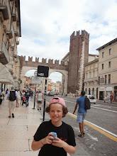 Photo: Verona