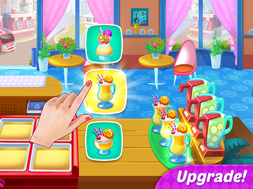 Food Diary: Cooking Game and Restaurant Games 2020 2.0.6 screenshots 12