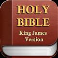 King James Bible (KJV) Free Bible download