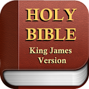 Holy Bible King James Version (Free)