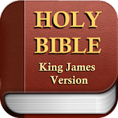 Biblia en Ingles (King James)