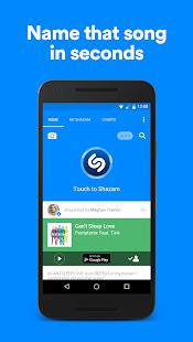 Shazam download samsung