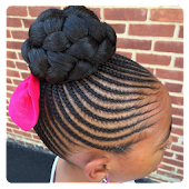 Kids Braid Styles