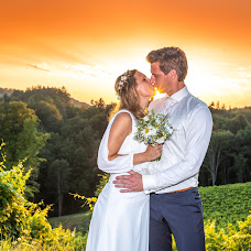 Fotógrafo de bodas Andreas Novotny (novotny). Foto del 01.08.2018