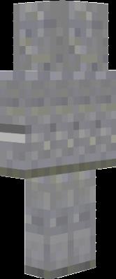 Polished Andesite
