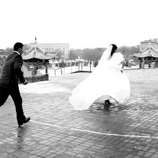 Wedding photographer Bayr Andzhaeva (Bair). Photo of 23.02.2014