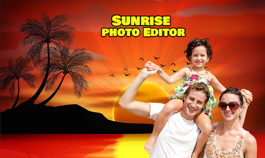 Download Sunrise Photo Frames For PC Windows and Mac apk screenshot 5