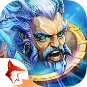 Chiến Tướng ZingPlay [Menu Mod] For Android