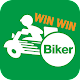 WinWin Biker Download for PC Windows 10/8/7