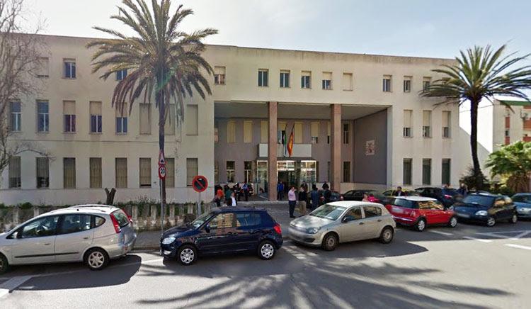 CSIF reclama a la Consejería de Justicia medidas urgentes para paliar la falta de personal en los juzgados del Campo de Gibraltar
