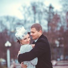 Wedding photographer Evgeniy Zheludkevich (Inventor). Photo of 08.01.2014