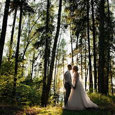 Wedding photographer Oksana Tretyakova (Zabava2506). Photo of 12.07.2016