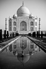 Photo: Taj Mahal, Agra, India