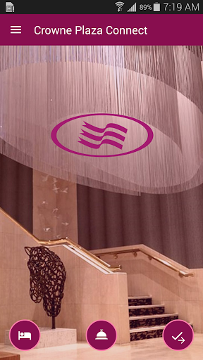 Crowne Plaza Connect