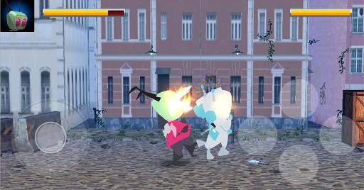 Combat Zim 1.0 screenshots 7
