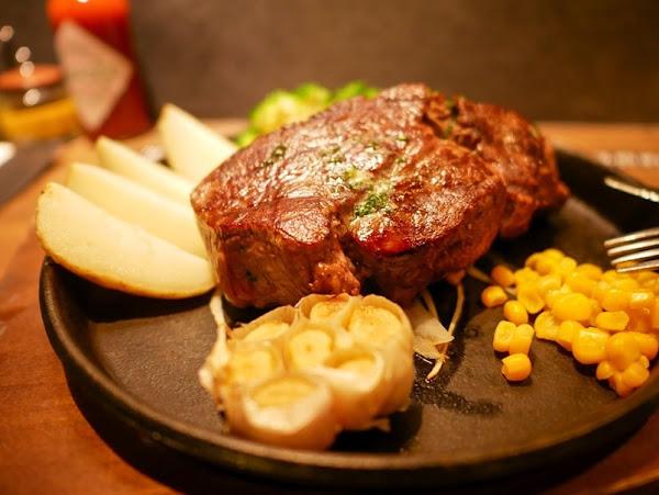 ToTsuZen Steak 高貴不貴濕式熟成牛排,想吃多少現切現煎!
