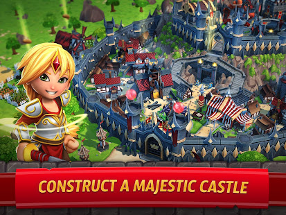 Royal Revolt 2: Tower Defense 13