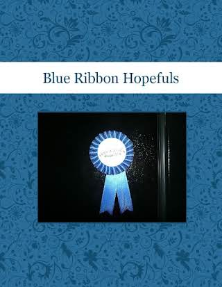 Blue Ribbon Hopefuls