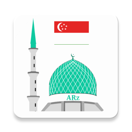 MUIS based Prayer Time & Qibla - Singapore file APK Free for PC, smart TV Download