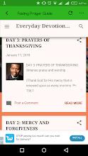 RCCG Fasting and Prayers 2019 screenshot thumbnail