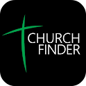 Church Finder icon
