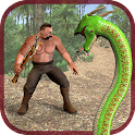 Anaconda Attack Simulator 3D icon