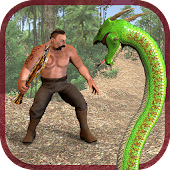 Anaconda Attack Simulator 3D