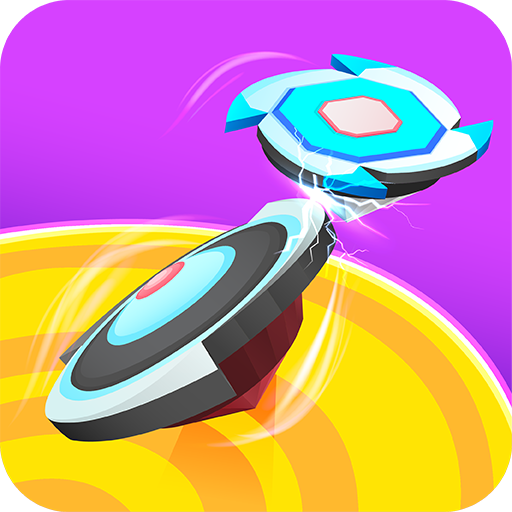 Top.io - Spinner Blade
