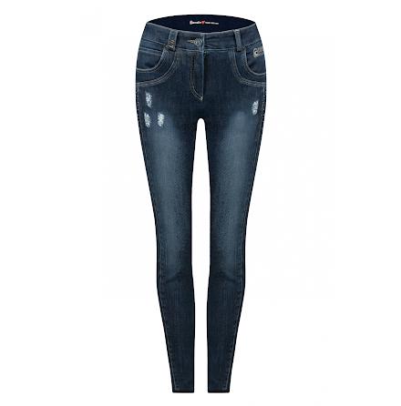 Cavallo Ridbyxa Chaya Pro Grip Jeans