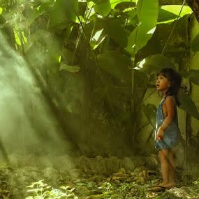by Lalu Agus Suhardiman - Babies & Children Children Candids