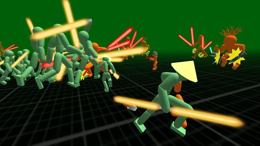 Stickman Simulator: Battle of Warriors 1.12 screenshots 4