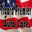Tigard Premier Auto Care icon
