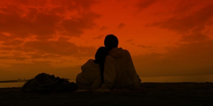 Amore che non tramonta di Gianlucads93