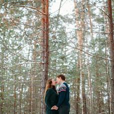 Wedding photographer Stas Borisov (StasBorisov). Photo of 13.02.2017