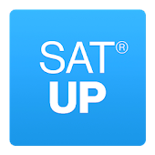 SAT Up - #1 Test Prep Solution