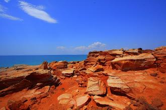 Photo: Broome, Gantheaume Point