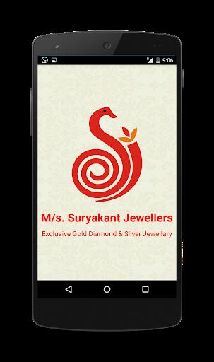 M s. Suryakant Jewellers